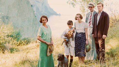 The Durrells in Corfu on PBS